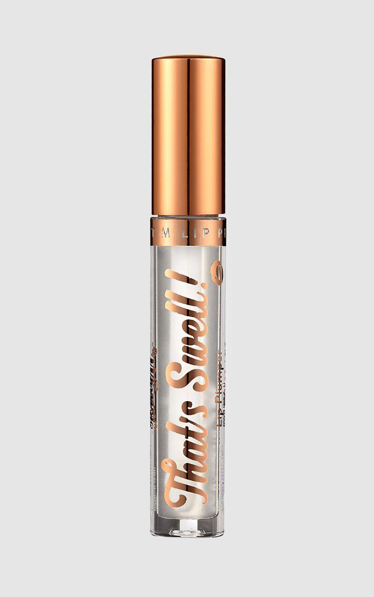 BarryM Plumping Lip Gloss