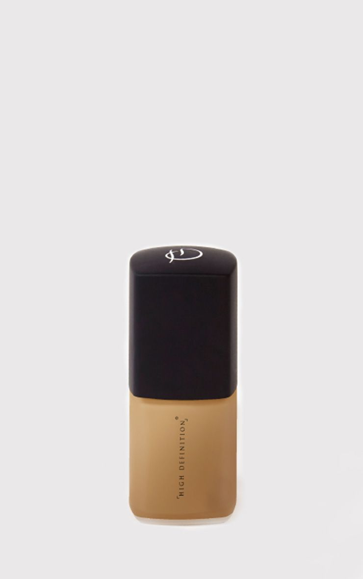 High Definition Beauty Sand Fluid Foundation