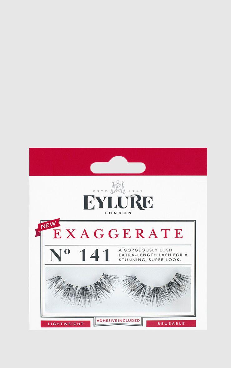 Eylure 141 Exaggerate Eyelashes