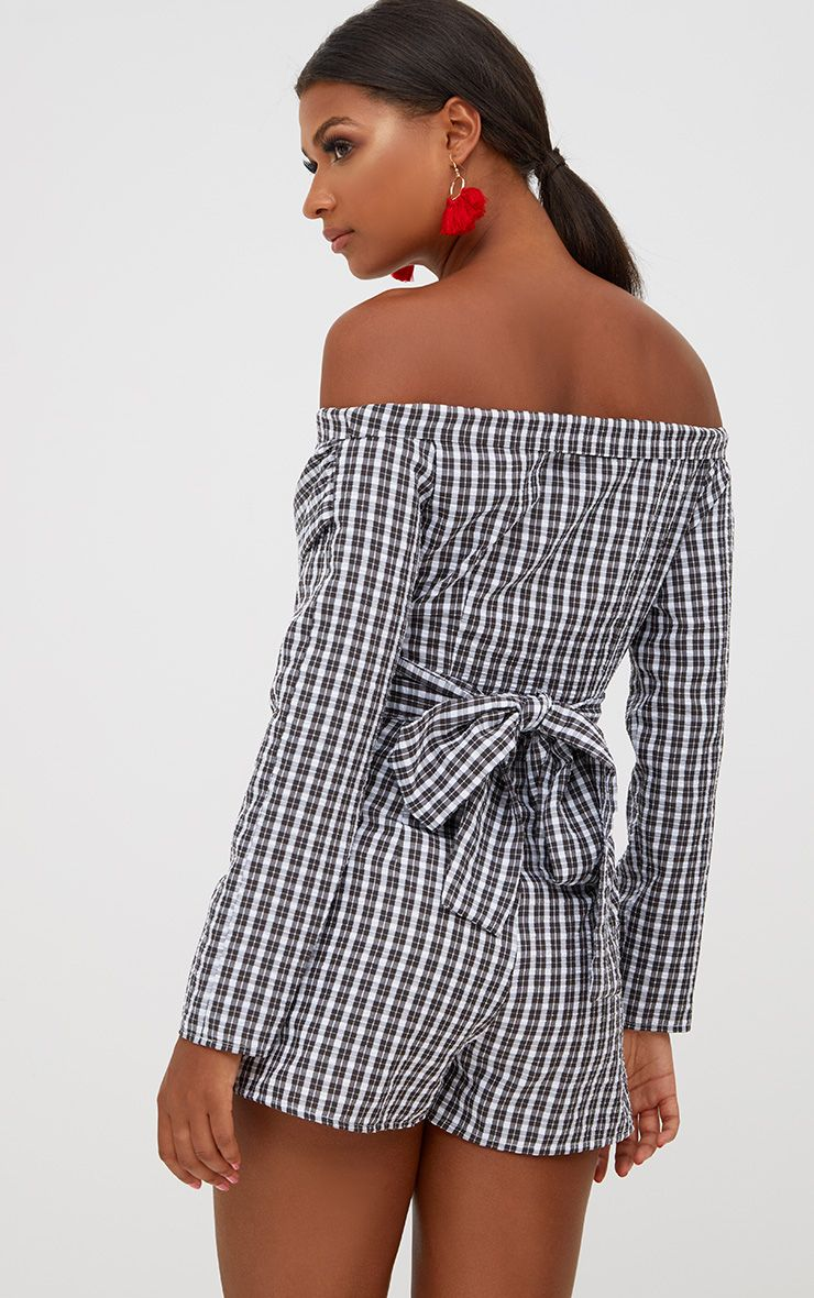 Find great deals on eBay for checked playsuit. Shop with confidence.