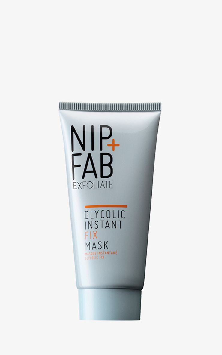 Nip Fab Glycolic Instant Fix Mask