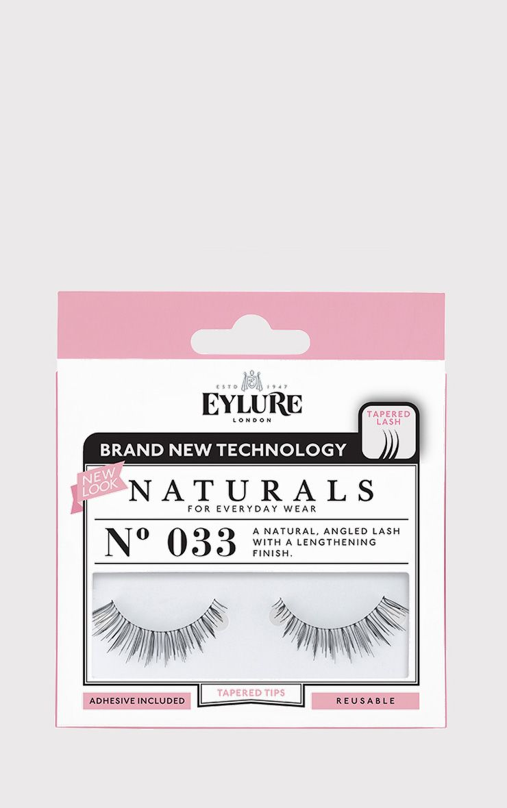 Eylure False Lashes No. 033