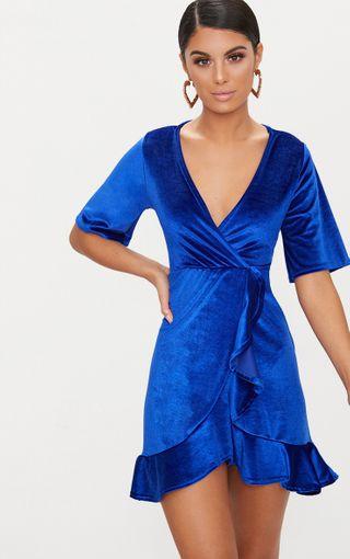 Velvet Dresses Shop Velvet Dresses Online