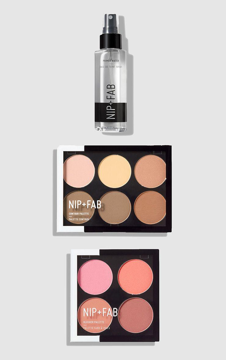 Nip & Fab Exclusive Flawless Base Bundle (Worth £34) 1