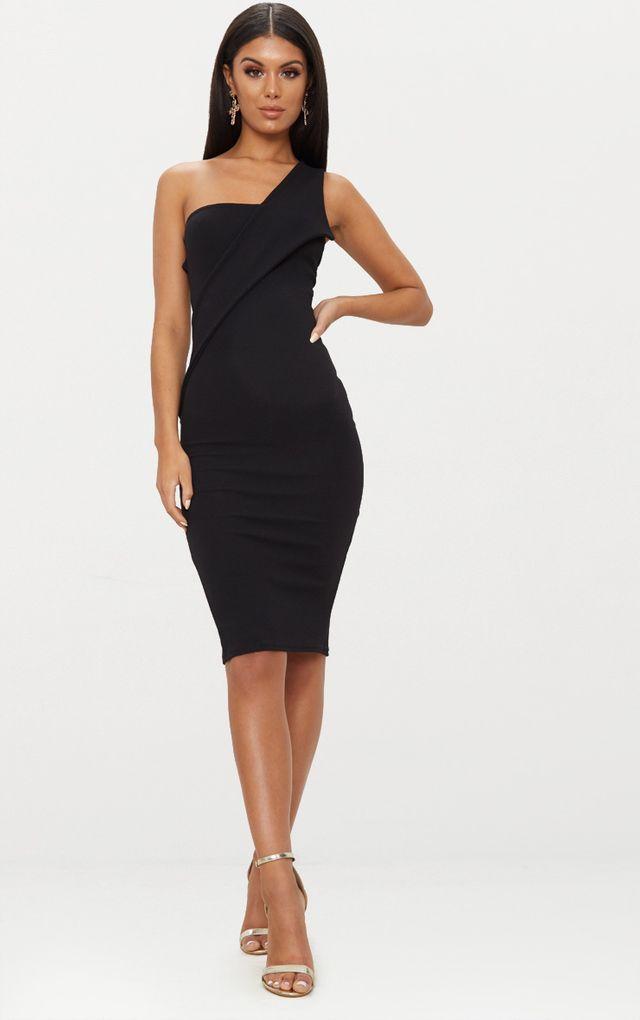 Little Black Dresses | Sexy Dresses | LBD | PrettyLittleThing USA