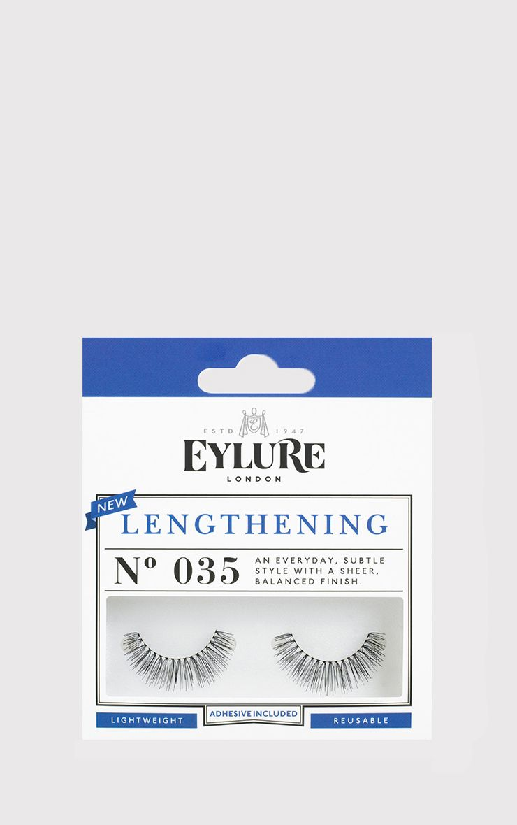 Eylure False Lashes No. 035