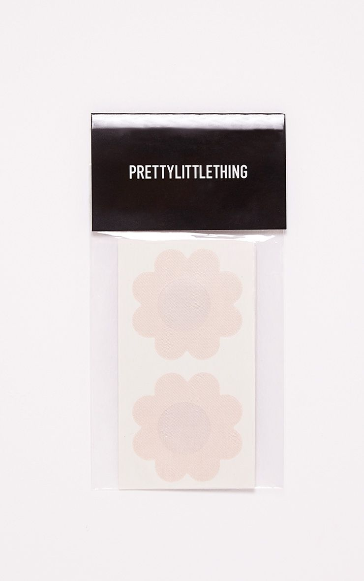 PrettyLittleThing Silk Nipple Cover Multi Pack