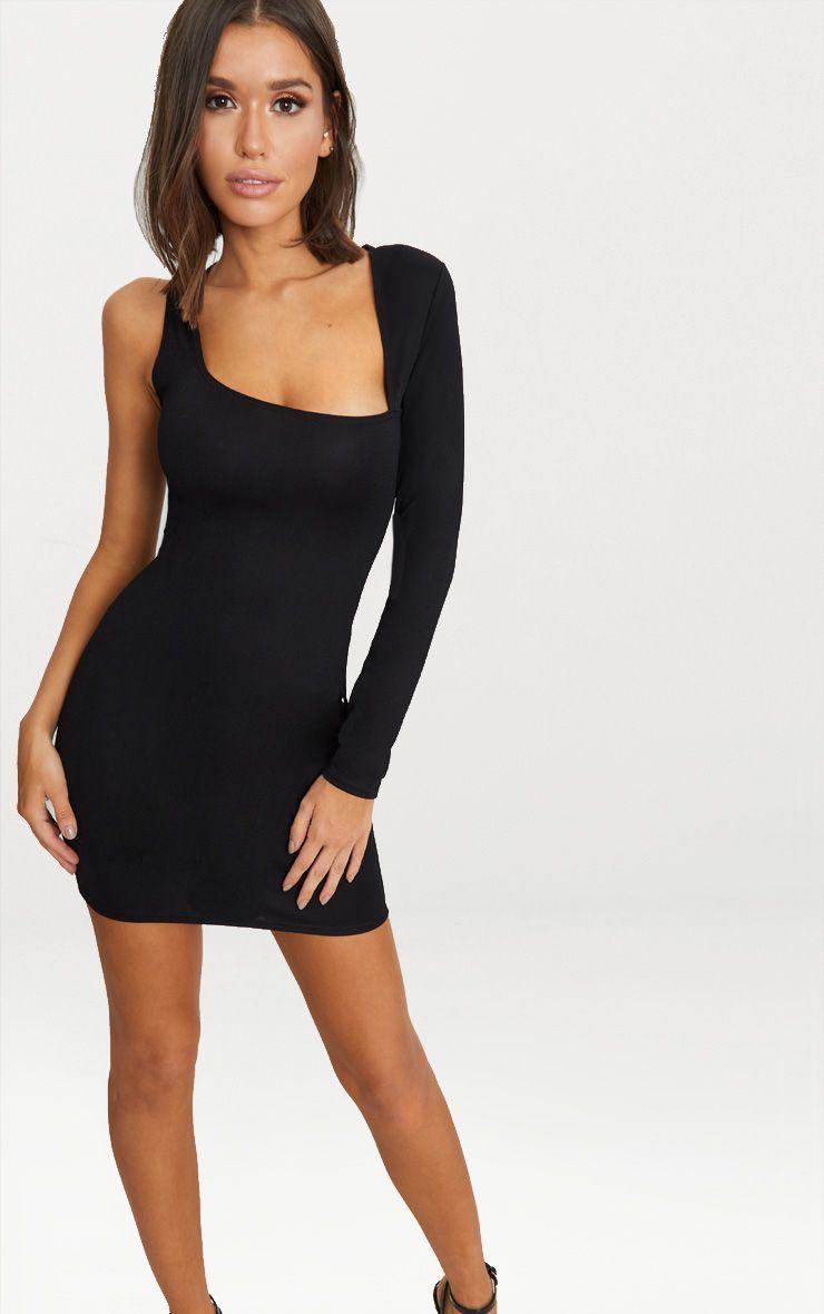 Black satin dress uk vs usa