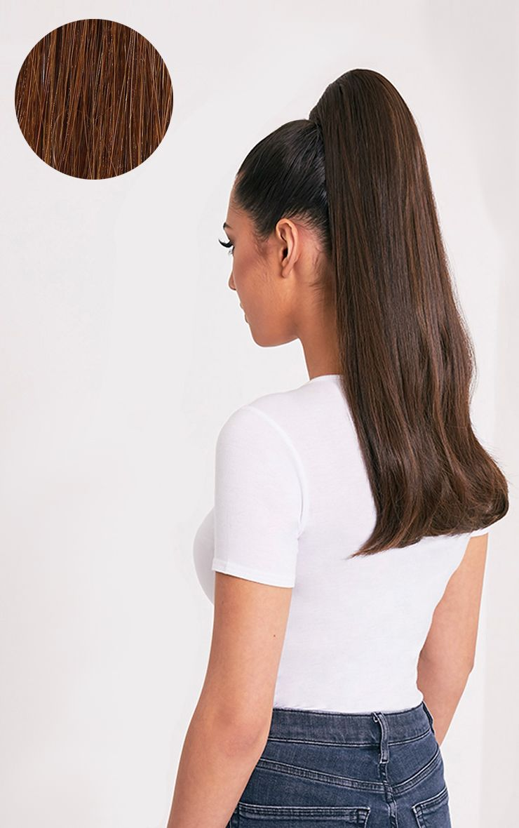 Beauty Works Caramel Deluxe Volume Hairpiece