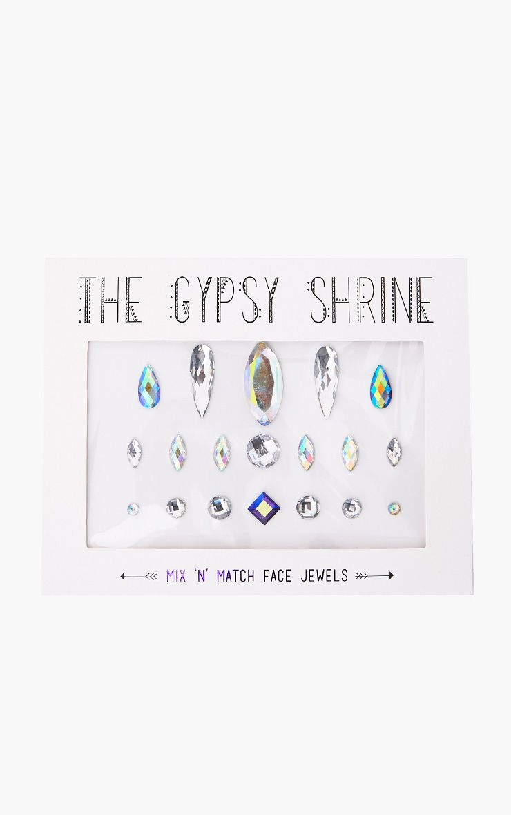The Gypsy Shrine Multi Mix & Match Jewels