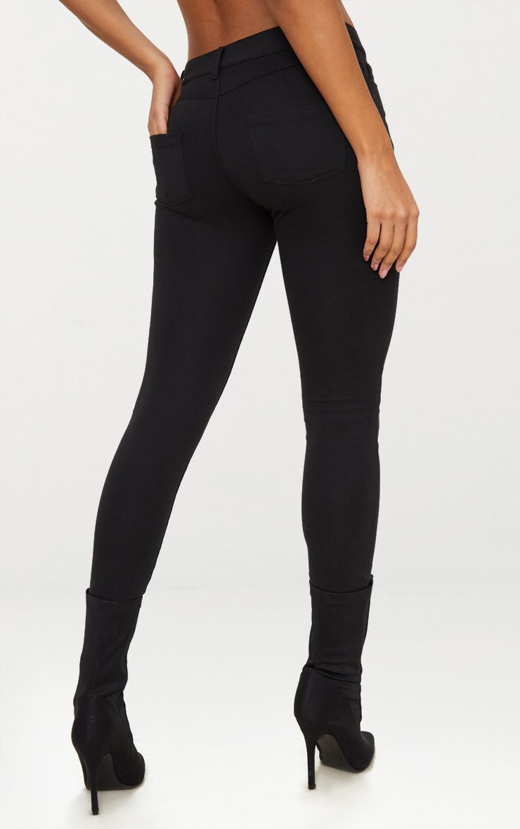 American Eagle Jeggings Skinny tuxedo striped jegging-pants from AEO in a jade color. Feature a black tux stripe on either side of the pants. Find this Pin and more on .