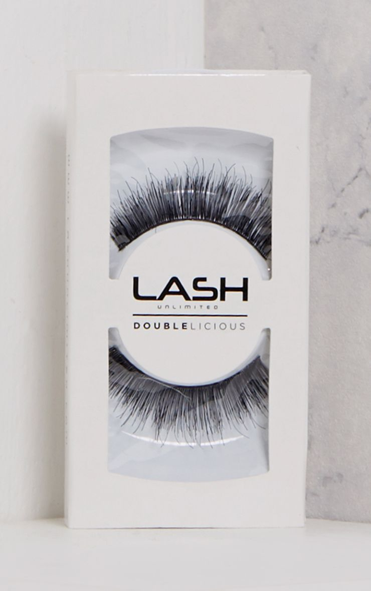 Lash Unlimited Doublelicious Lash No. 2