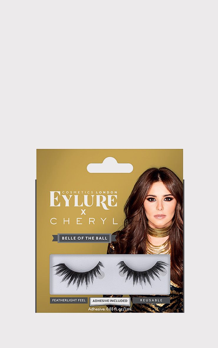 Eylure Belle of the Ball Cheryl Evening Lash