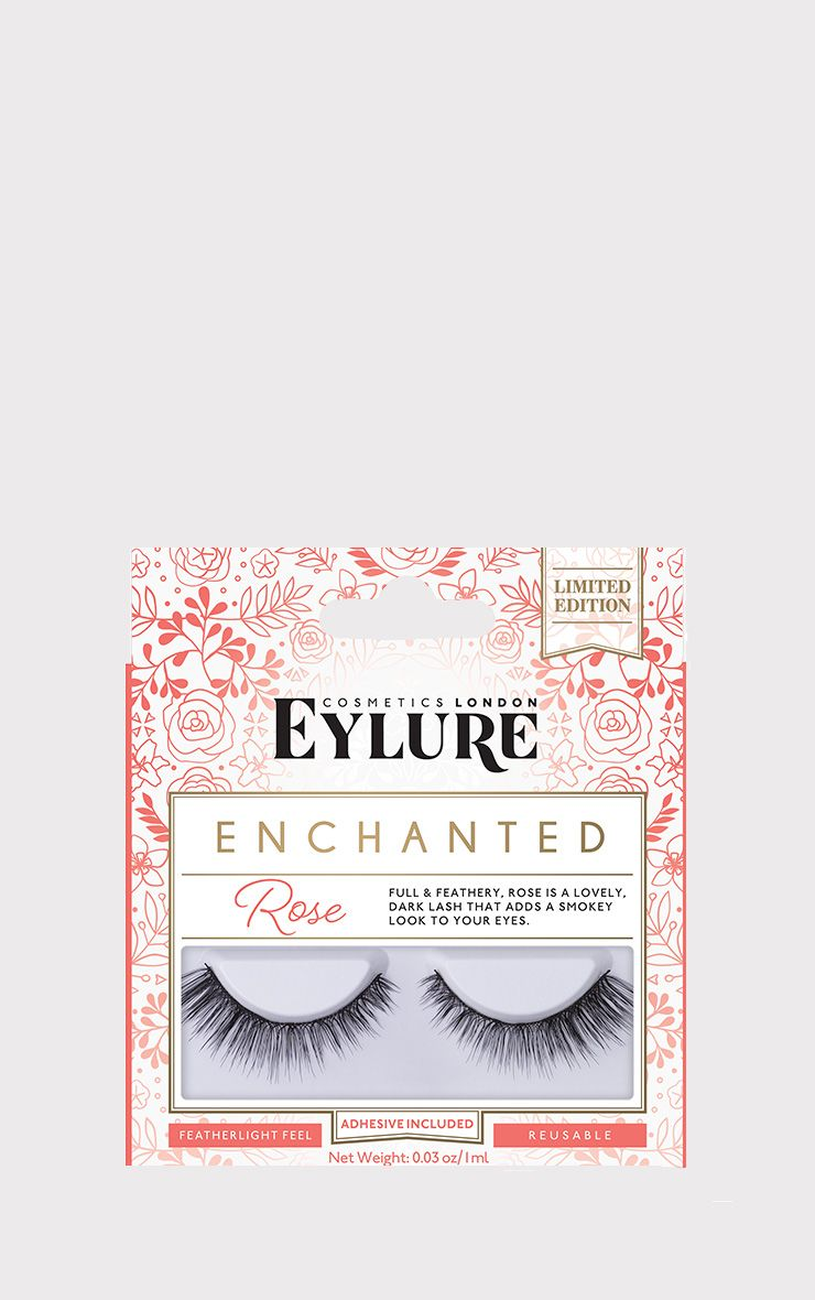 Eylure Rose Enchanted False Lashes