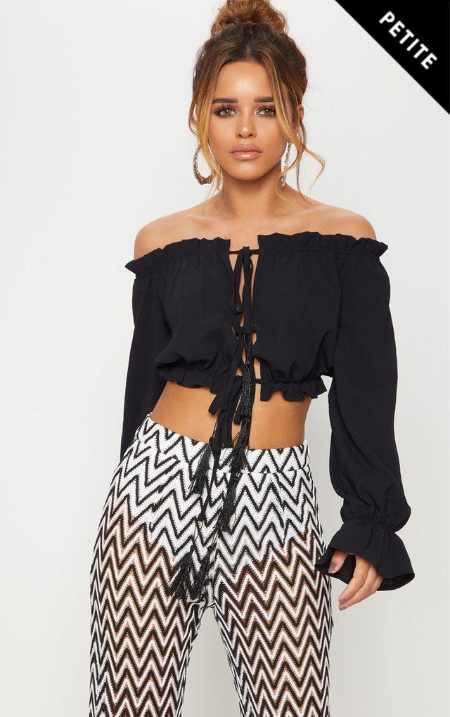 Petite Clothing Plt Petite Fashion Prettylittlething