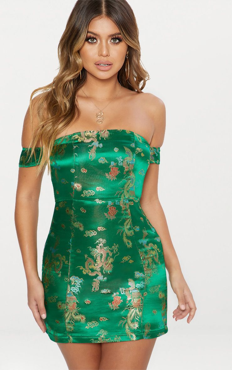 Bodycon Dresses Cheap Bodycon Dress Prettylittlething