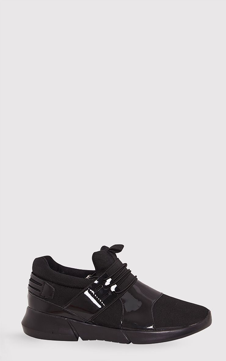 Jeanne Black Trainers