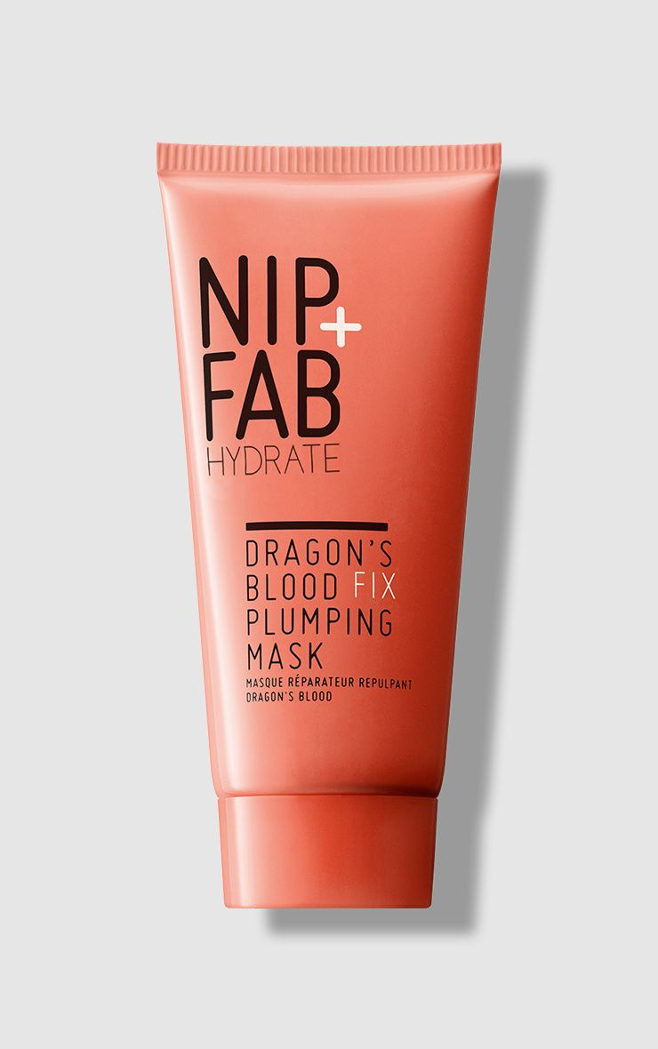 Nip Fab Dragon's Blood Mask