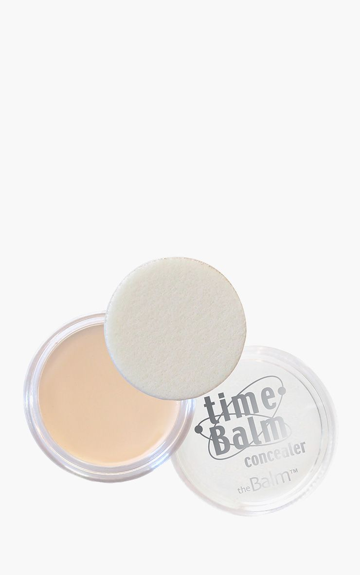 theBalm timeBlam Lighter Than Light Concealer
