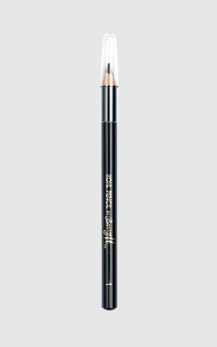 BarryM Kohl Eyeliner Pencil - Black