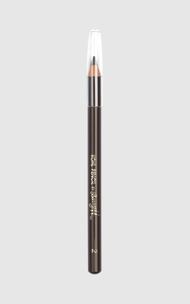 BarryM Kohl Eyeliner Pencil - Brown