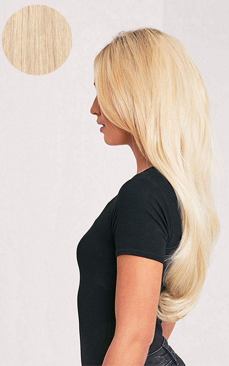 Beauty Works LA Blonde Double Volume Straight Synthetic