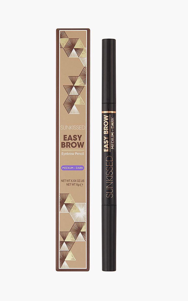 Sunkissed Medium/Dark Easy Brow 1