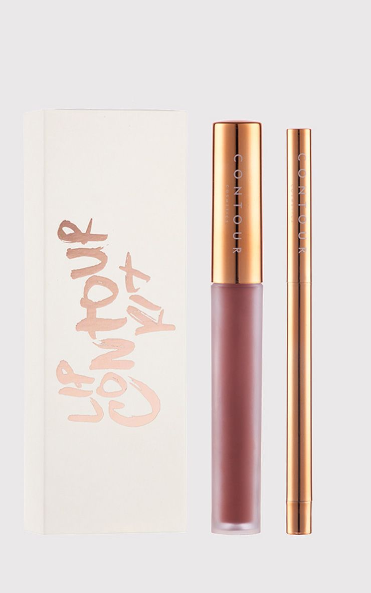 Contour Cosmetics Stud Lip Kit