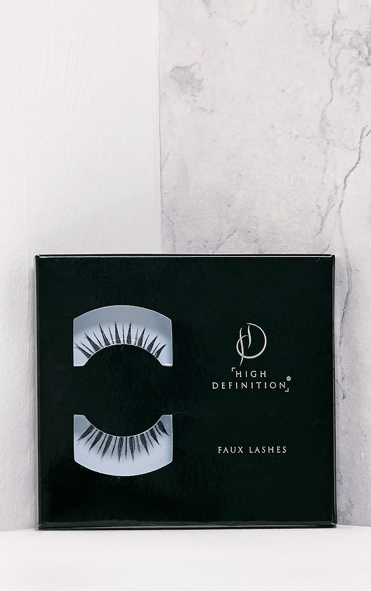 High Definition Beauty Bombshell Double Pack Faux Lashes