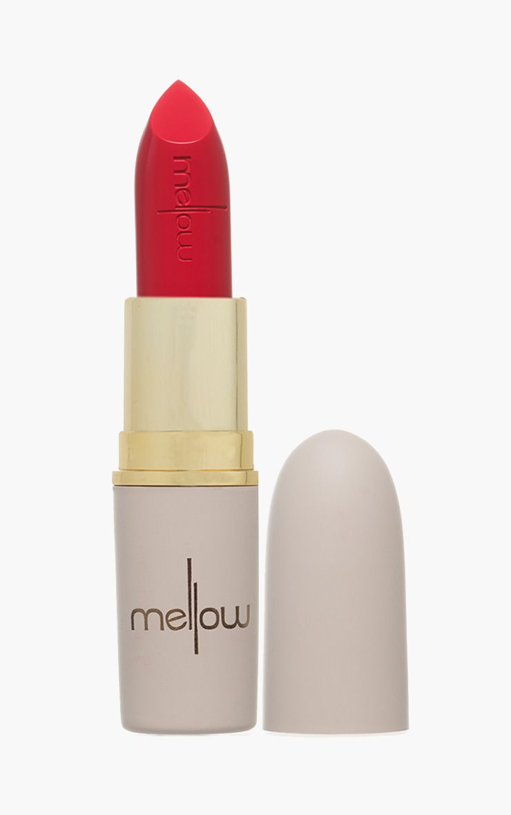Mellow Cosmetics Danger Zone Matte Lipstick