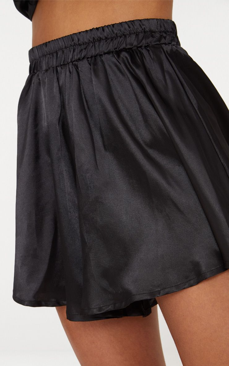 Find great deals on eBay for black satin shorts. Shop with confidence.