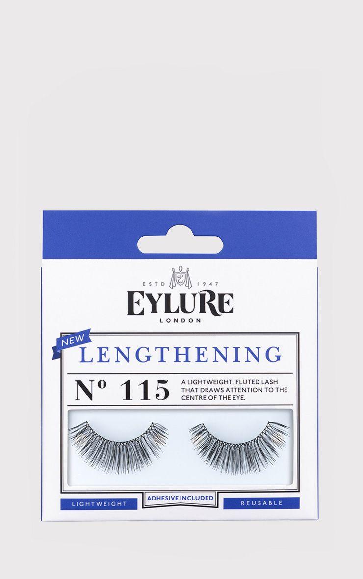 Eylure False Lashes No. 115