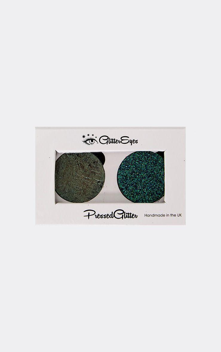 GlitterEyes Genie Duo Palette