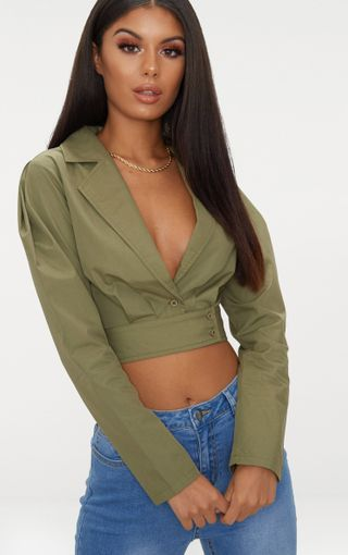 Tops Shop Women S Tops Online Prettylittlething