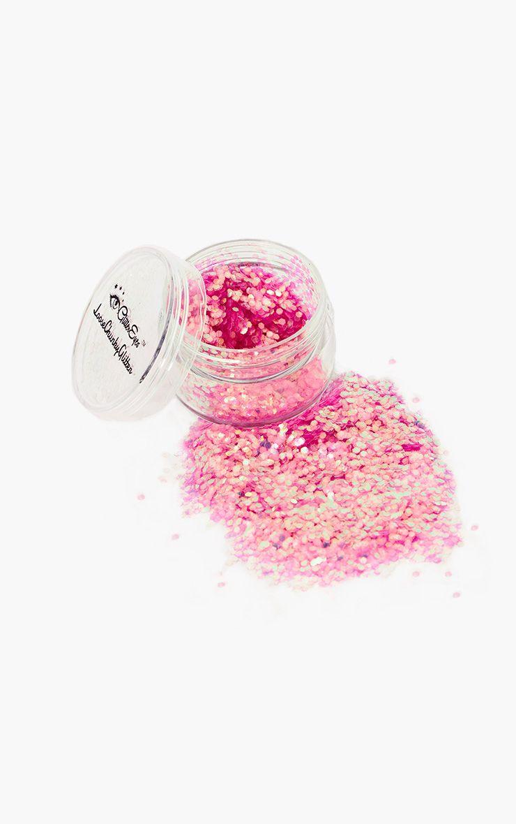 GlitterEyes Celestial Chunky Glitter Pot