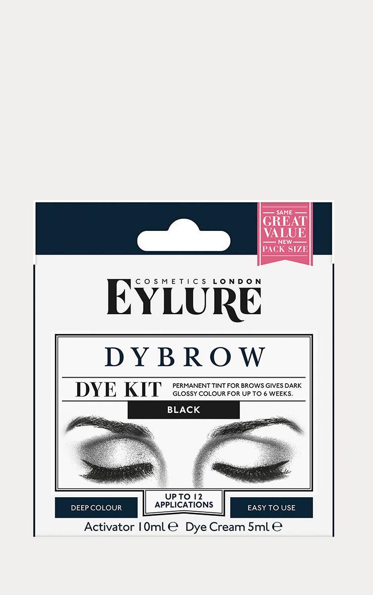 Eylure Dybrow Black Brow Tint