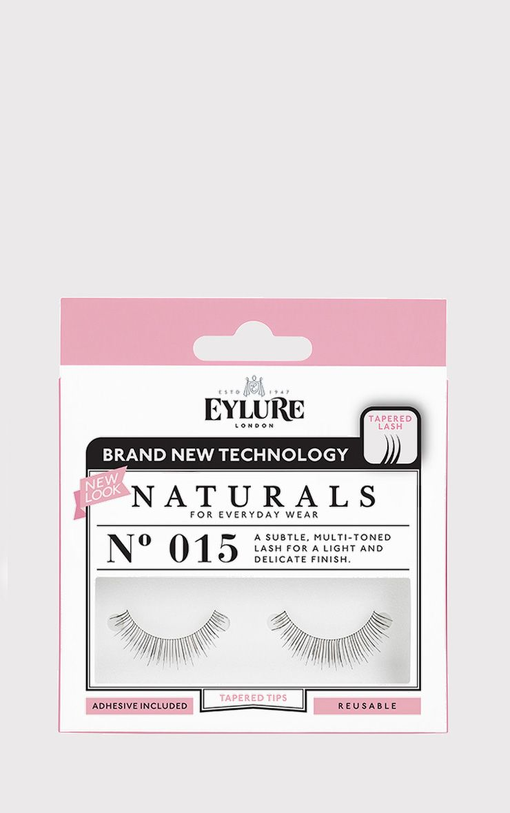 Eylure Flash Lashes No. 015