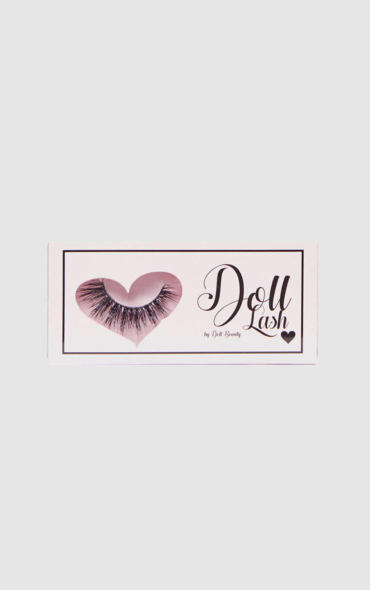 Doll Lash Eva False Eyelashes