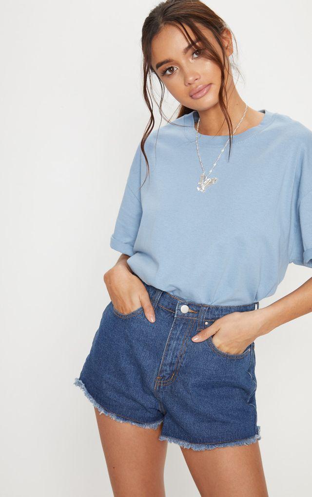 Shorts  Womens Shorts  Prettylittlething-6455