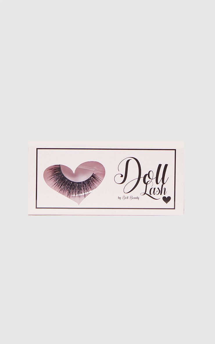 Doll Lash Jasmine False Eyelashes