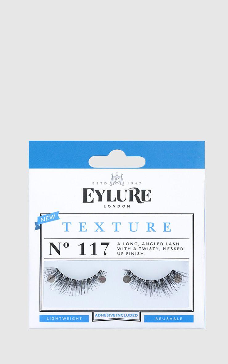 Eylure 117 Texture Eyelashes