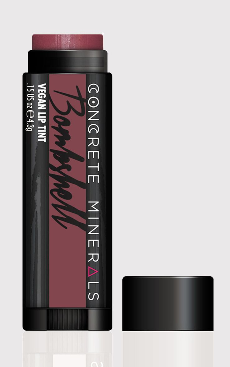 Concrete Minerals Bombshell Lip Tint