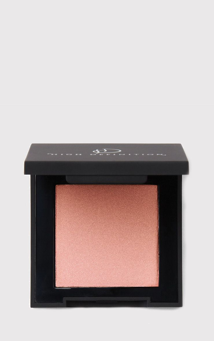 High Definition Beauty Cocktail Powder Blush