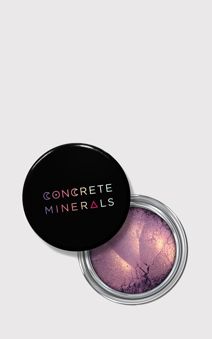 Concrete Minerals Bitches Brew Mineral Eyeshadow 1