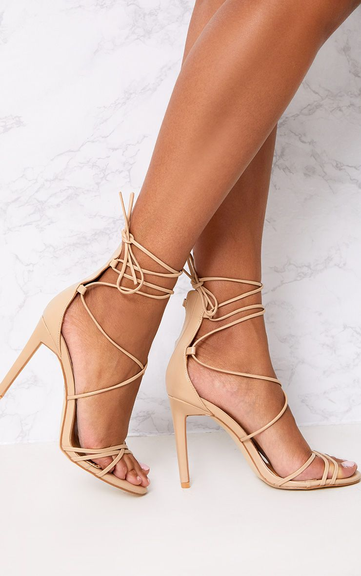 High Heels | Shop Women's Heels | PrettyLittleThing