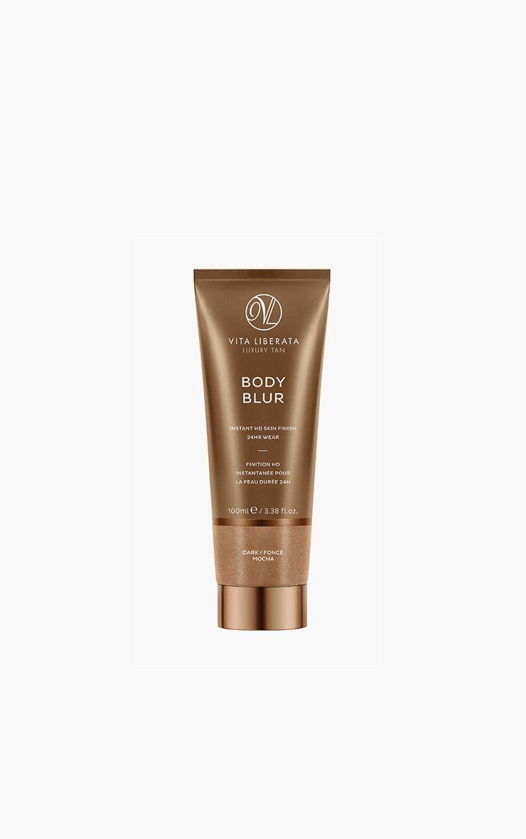 Vita Liberata Instant Body Blur Skin Finisher - Mocha