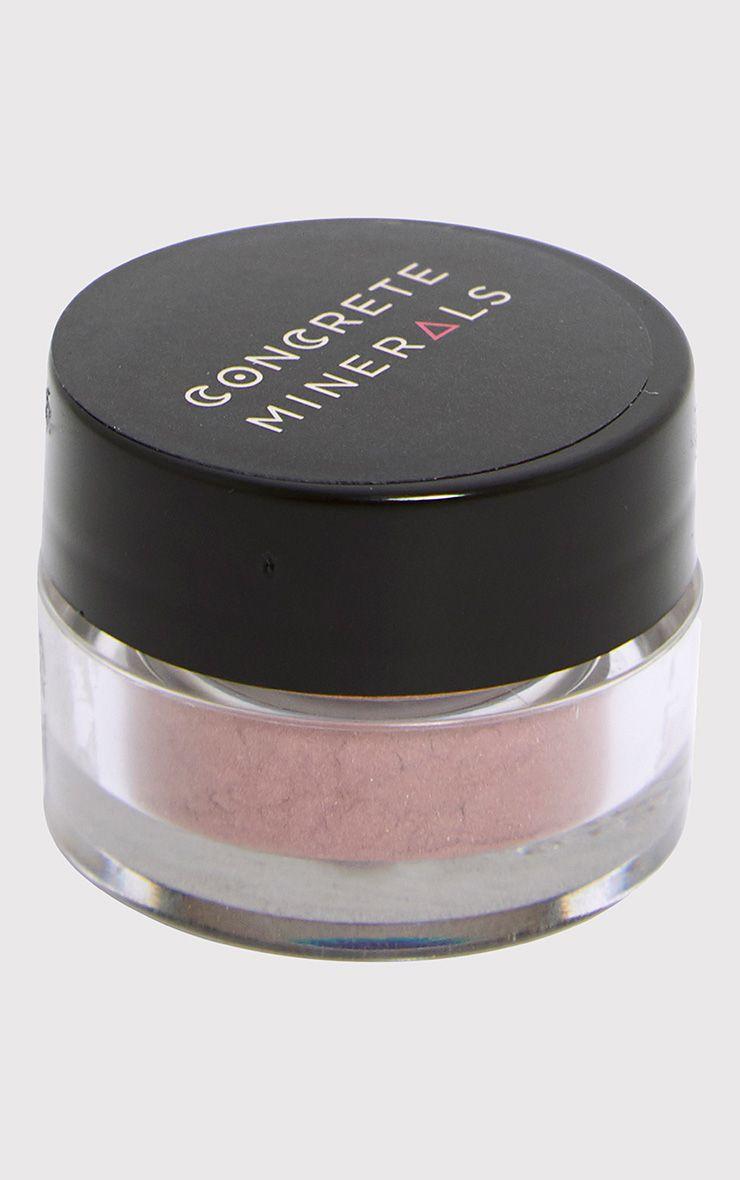 Concrete Minerals Hustle Mineral Eyeshadow