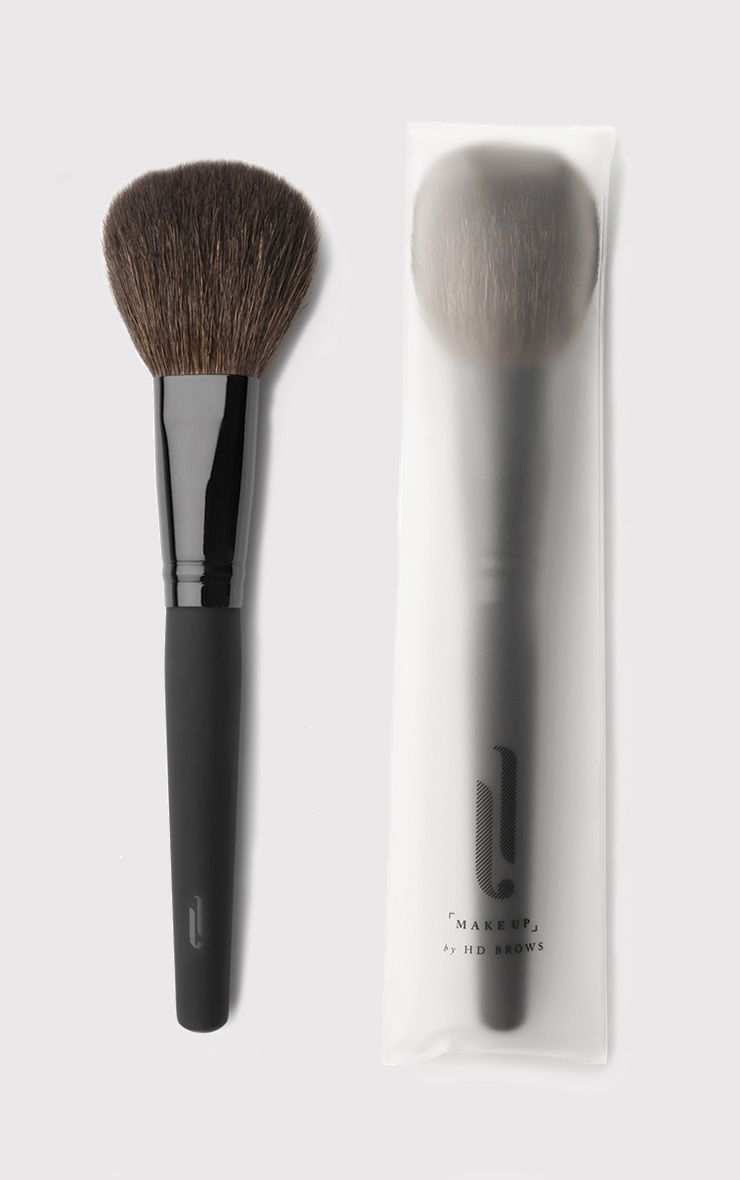 High Definition Beauty Powder Brush