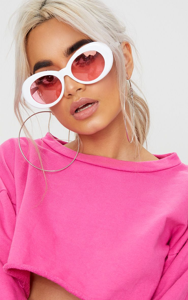 Sunglasses Women S Sunglasses Online Prettylittlething Aus