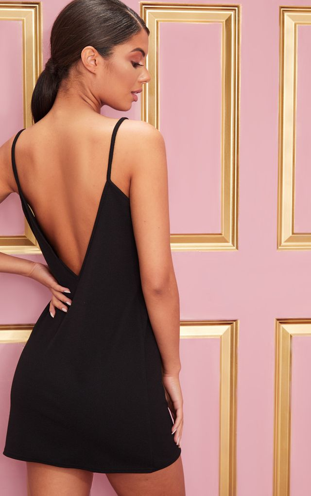 Backless Dresses | Open Back Dresses | PrettyLittleThing USA
